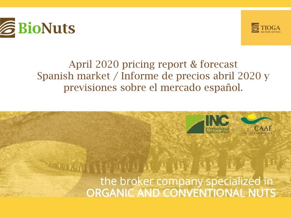 April 2020 Spanish market special report